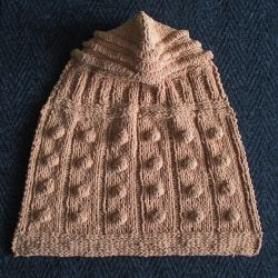 Dalek Hooded Baby Blanket