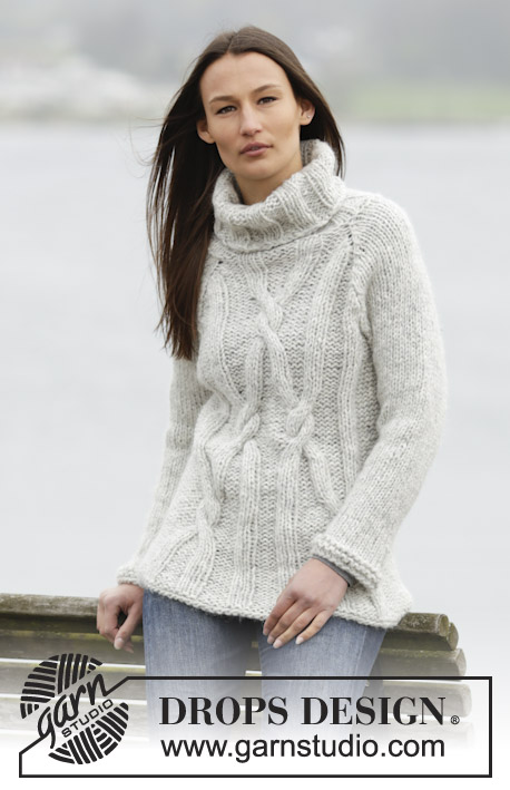 Knitting Patterns Galore - Frostbite