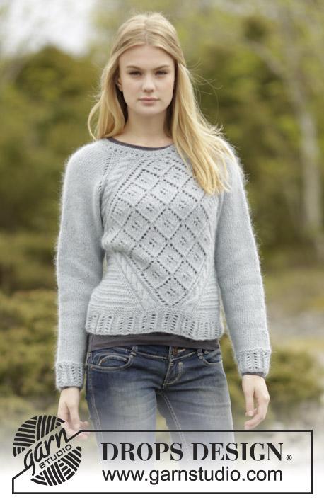 Knitting Patterns Galore Irish Dove