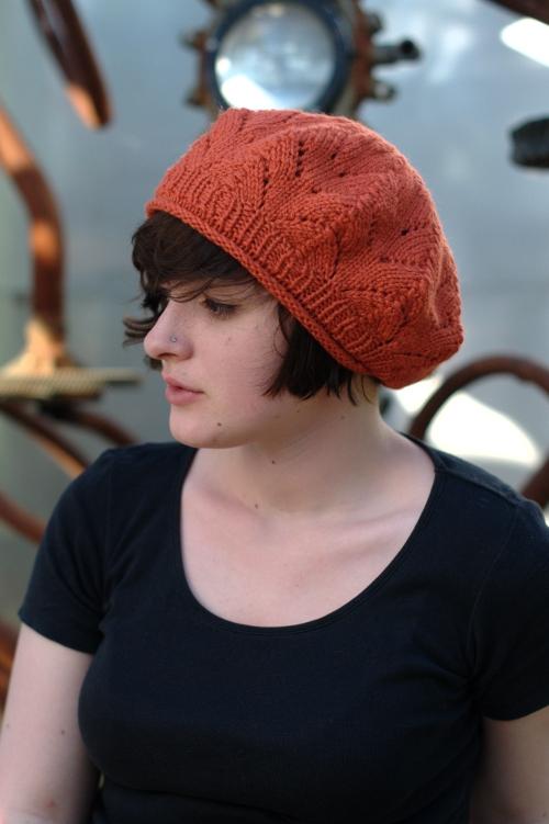Knitting Patterns Galore Meret