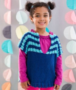 Child's Fashion Vest