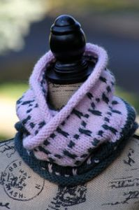 Slipping into Winter Cowl