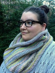 Thick and Thin Cowl