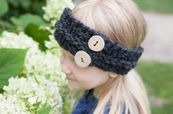 Child's Quick & Easy Headband