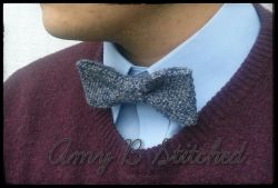 The Gentlemen's Bowtie