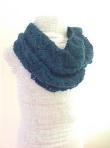 Gemstone Dreams Cowl
