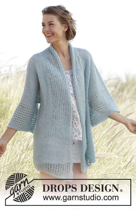 Knitting Patterns Galore Saltwater