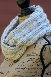 Winter's Eve Cowl