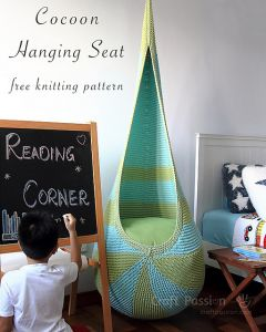 Cocoon Hanging Seat