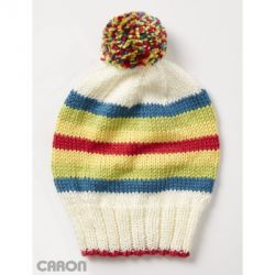 Polychromatic Hat