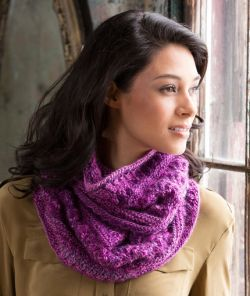 Adore This Lacy Cowl