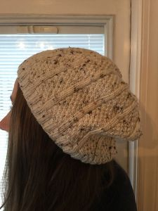 Travis Slouch Hat
