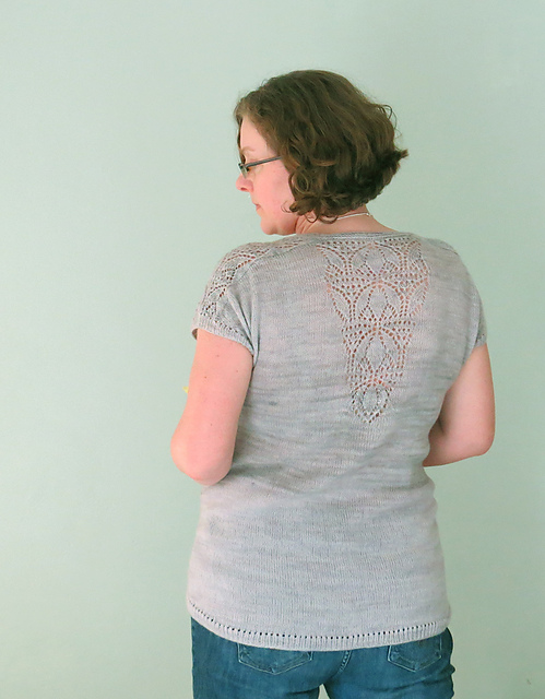 Knitting Patterns Galore Stiorra