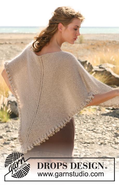 Knitting Patterns Galore - DROPS 130-4