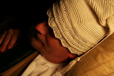 1840 Nightcap Free Knitting Pattern. 1840 Nightcap 13fac1fdb95