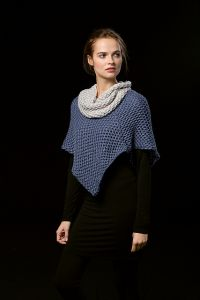 Amira Capelet and Cowl