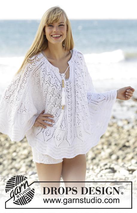 Knitting Patterns Galore - Angelica
