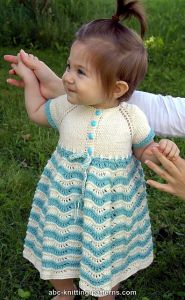 Best Sunday Baby Dress