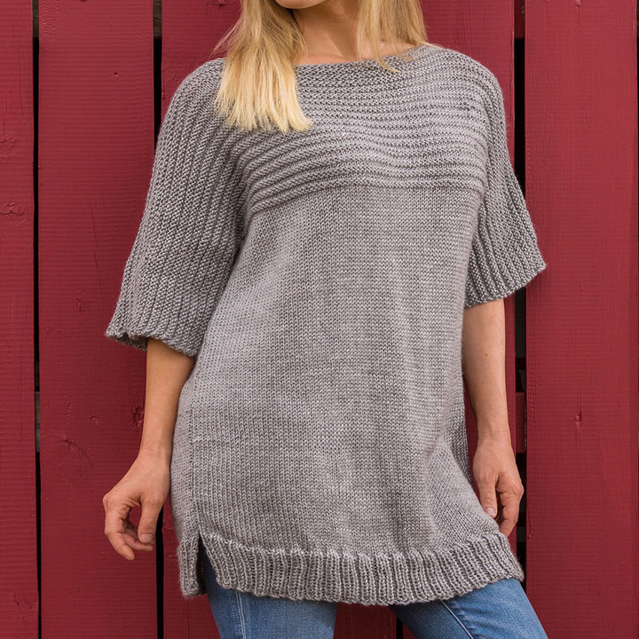 Knitting patterns galore big comfy sweater big comfy sweater free knitting pattern big comfy sweater dt1010fo