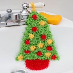 Decorate Your Tree Scrubby