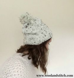 Marley Chunky Hat