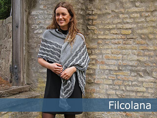 Knitting Patterns Galore Falochron