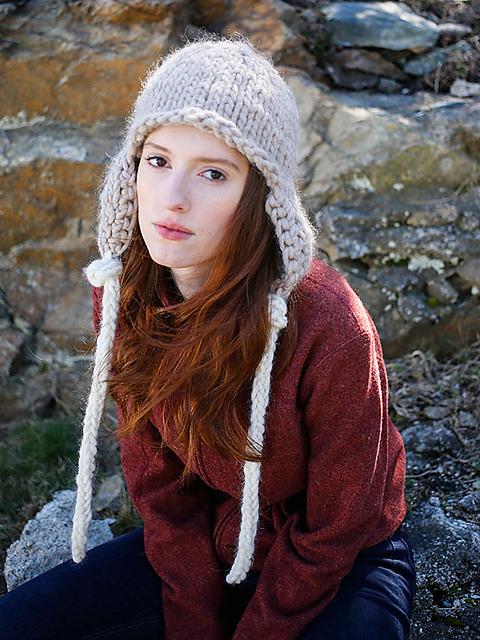 Chunky Yarn Knitting Patterns Free