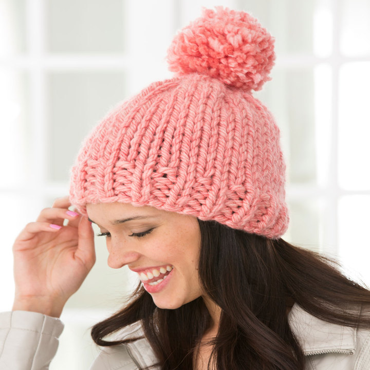 Knitting Patterns Galore Hats : Knitting Patterns Galore - Create Some Charm Hat