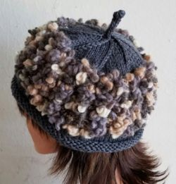 Nubbles Hat (Adult & Child Sizes)