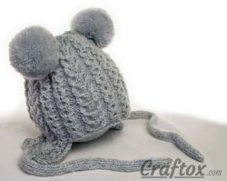 Winter Hat for Kid