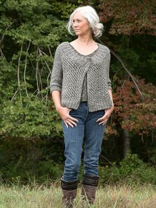 Battine Cardigan