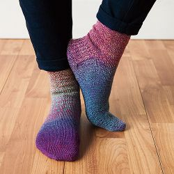 Do The Twist Socks