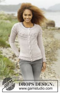Crystal Bright Cardigan