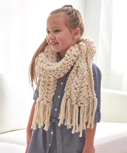 Knitting Patterns Galore Drop Stitch Scarf Impressive Free Knitting Patterns Bulky Yarn