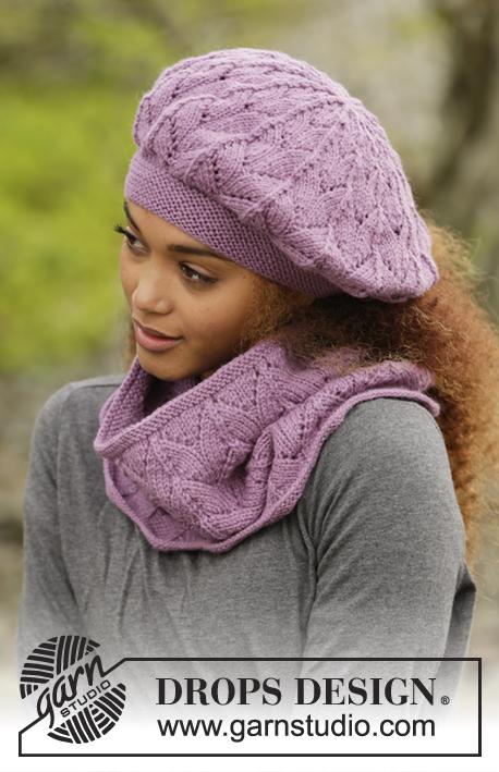 Knitting Patterns Galore Myra