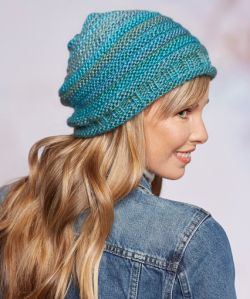 Simple Style Hat