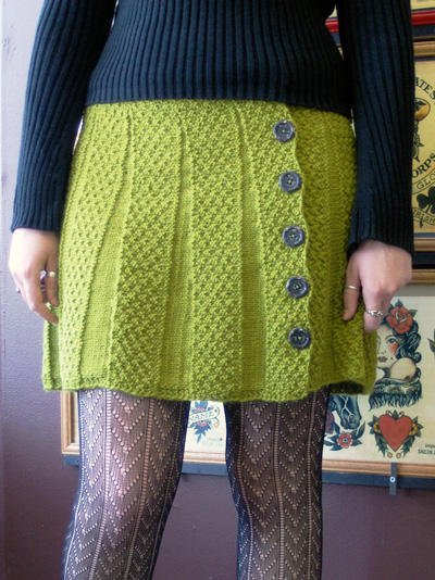 Knitting Patterns Galore Carnaby