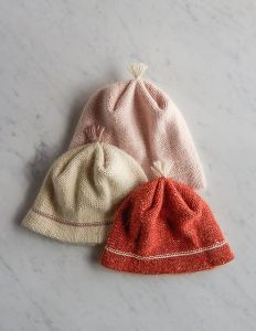 Reversible Pleat Hat