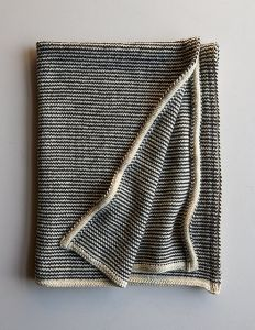Learn-to-Love-Steeks Blanket