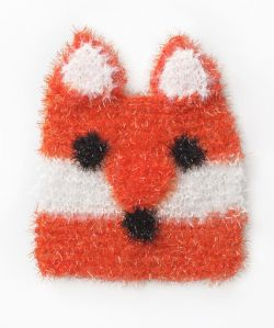Sly Fox Scrubby