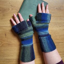 Ramble Mitts