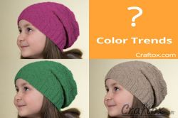 Color Trends Unisex Beanie
