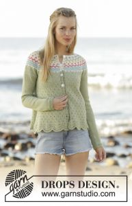 Spring Valley Cardigan