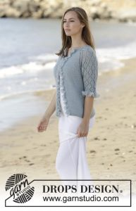 Seaside Dream Cardigan