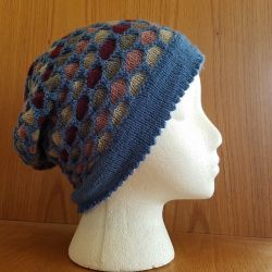 Erin Honeycomb Hat