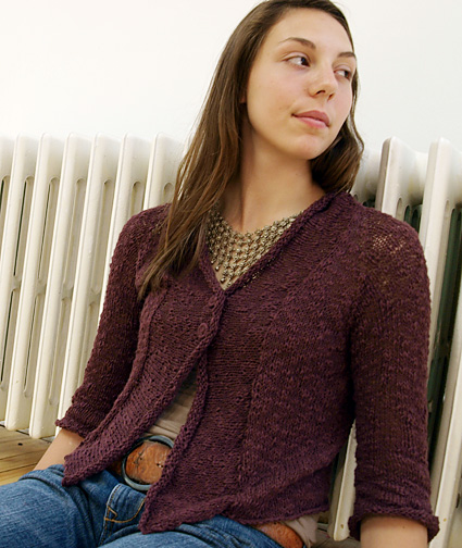 Knitting Patterns Galore Amiga