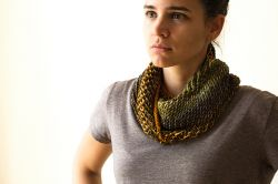 Uneek Bella Cowl
