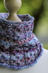 Reflecting Pool Cowl