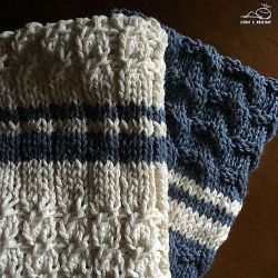 Farmhouse Bread Blanket