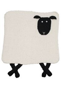 Sheep Blanket